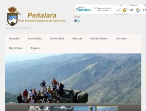 RSE Peñalara