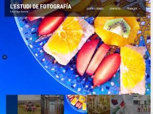 Lestudi de fotografía