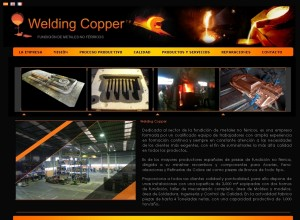 weldingCopper