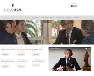 Espacio Legal Servicios Jurídicos