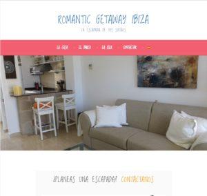 Romantic Getaway Ibiza